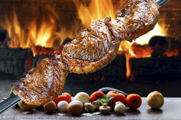 Rodizio Churrasco Buffet